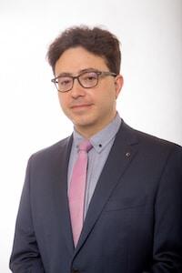 Dr. Bognár Péter