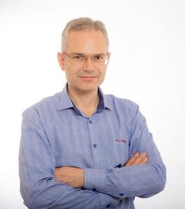 Dr. Kálnay Tamás