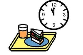 Ebédidős kezelések