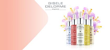 Gisele Delorme termékek