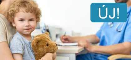 Gyermeksebészet