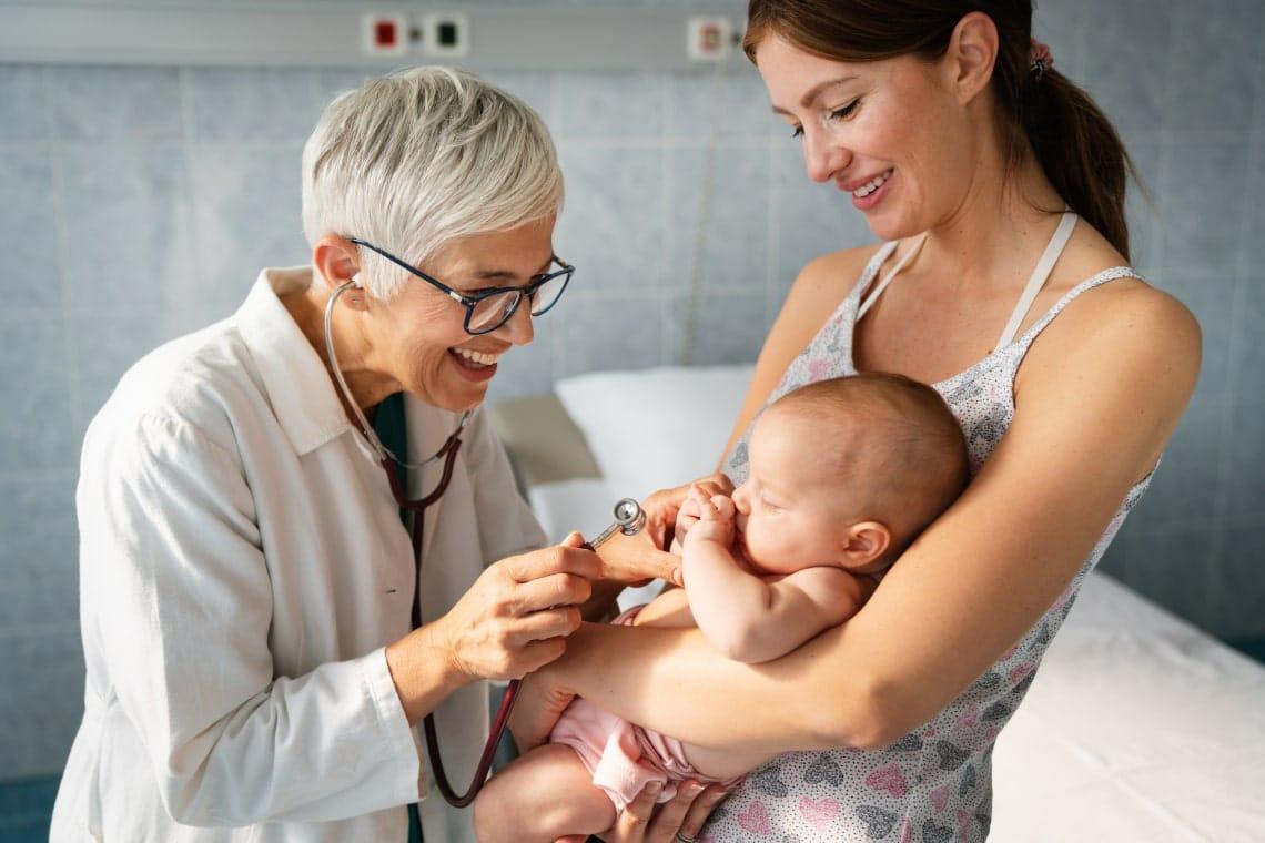 Gyermekbőrgyógyászat 2